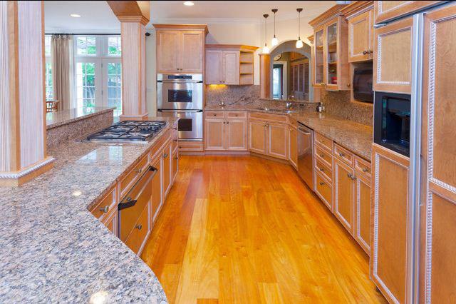 Domestic Solid and Engineered Hardwoods - Nu Floor